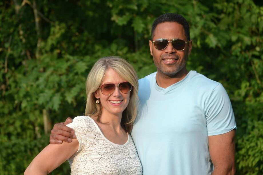 Were you Seen at the Lionel Richie concert with special guest Ceelo Green at SPAC in Saratoga Springs on Friday, July 25, 2014? Photo: Caroline Grondahl