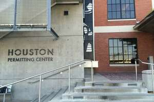 The Houston Permitting Center (HPC) at 1002 Washington Ave. combines the majority of the City of Houston's permitting and licensing into one location.