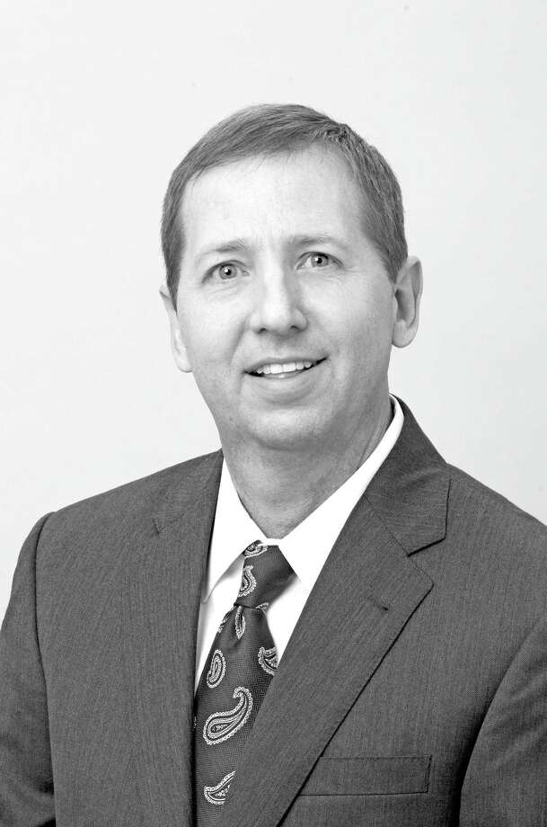 John Montgomery, controller of Wortham Insurance, has been elected as a managing director. / ONLINE_YES