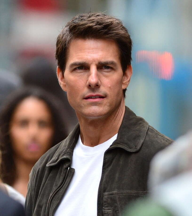 Tom Cruise (suggested by pedrick 3):  I don't see Cruise as overrated.  In fact he's often dismissed, despite having one of the longest runs at the top of any star since John Wayne.  He's good. Photo: James Devaney, WireImage / 2012 James Devaney