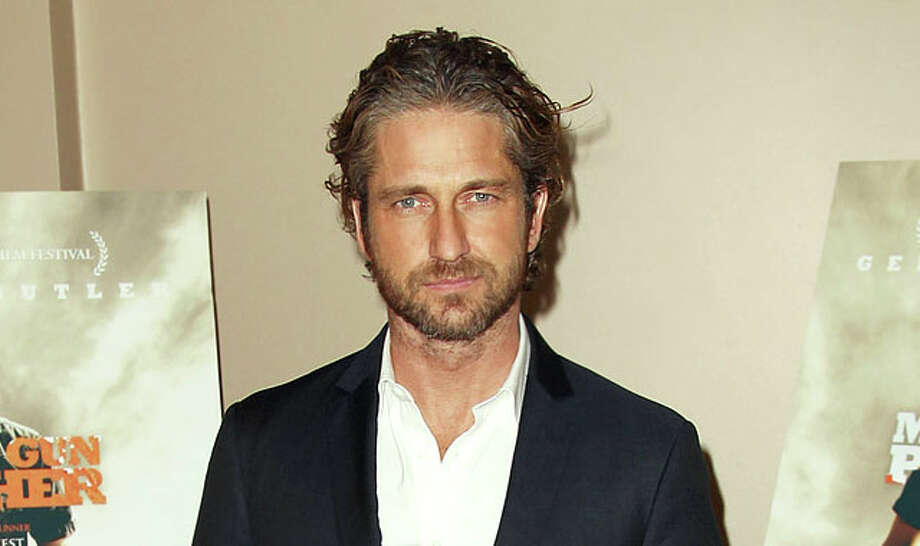 Gerard Butler (suggested by savageduck):  Hey, this is a good leading man.  What's not to like?
