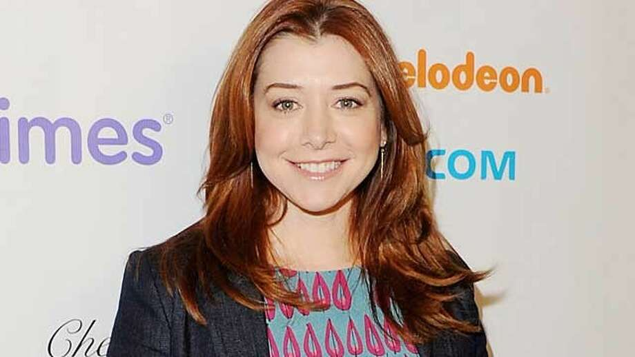 Alysson Hannigan:  Really?  Hard to see how she can be overrated -- it's not as if everybody's doing nothing but talk about her.  I think she's just minding her own business and working, isn't she?