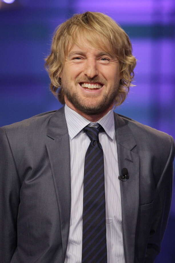 Owen Wilson-- actually he is so much better than his movies that he can't be called overrated. Photo: NBC, NBCU Photo Bank Via Getty Images / 2013 NBCUniversal Media, LLC