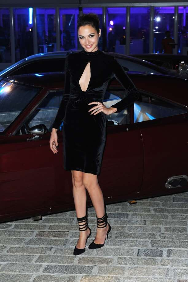 LONDON, ENGLAND - MAY 07:  Gal Gadot attends the world premiere after party of 'Fast And Furious 6' at Somerset House on May 7, 2013 in London, England.  (Photo by Dave J Hogan/Getty Images) Photo: Getty Images