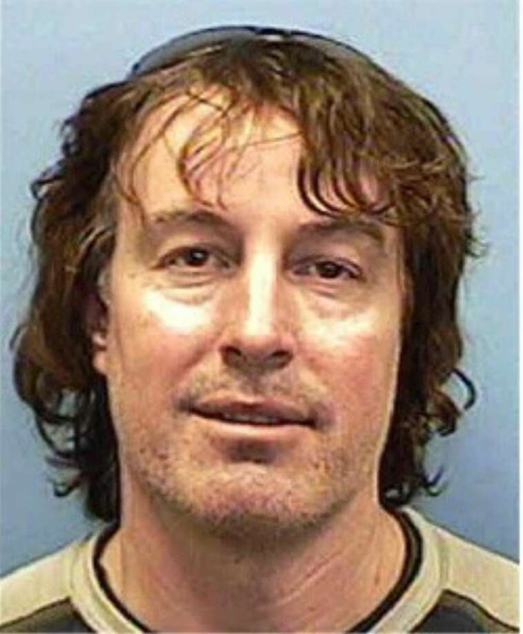 Westport police are seeking Kevin Larkin, 44, of 28 Stony Brook Road, Westport, as a suspect in a sexual assault that occurred early Wednesday morning. Photo: Contributed Photo / Stamford Advocate Contributed