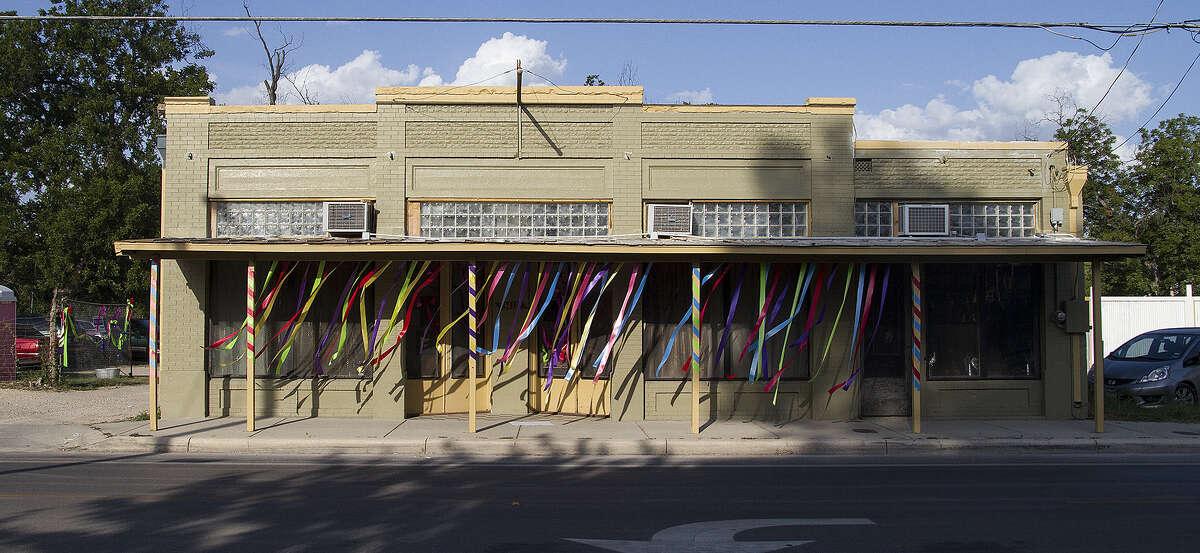 Mexican folk artist Veronica Castillo calls her gallery and studio