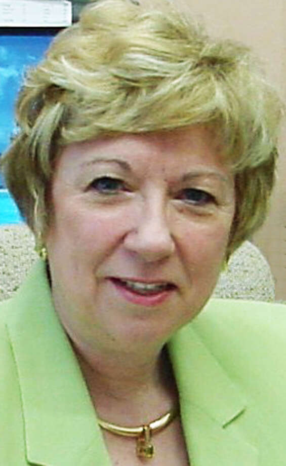 New Milford Superintendent of Schools JeanAnn Paddyfote Photo: Contributed Photo / The News-Times Contributed