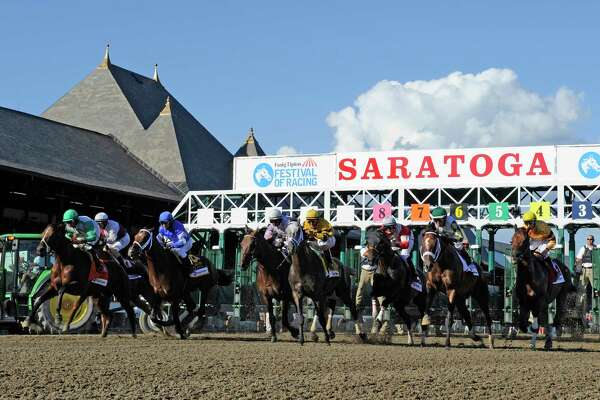 Dining reservations open Wednesday for Saratoga racing season