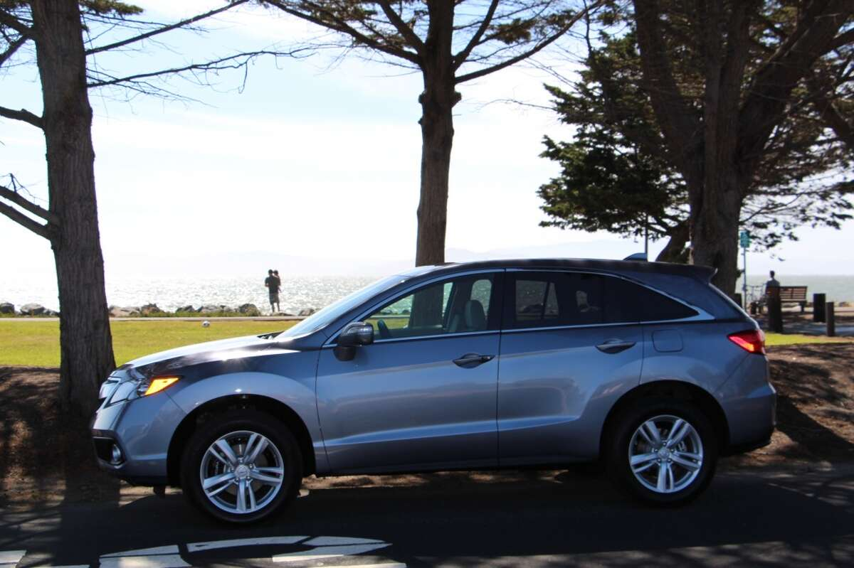 The RDX is the car for people who have looked at the BMW X3, Infiniti QX50, Audi Q5, Mercedes-Benz GLK, Volvo XC60 and Cadillac SRX, among others, and still can't decide what to buy. What you find in the RDX is a car that's fairly conservative in its look and executes its mission without making much of a fuss.