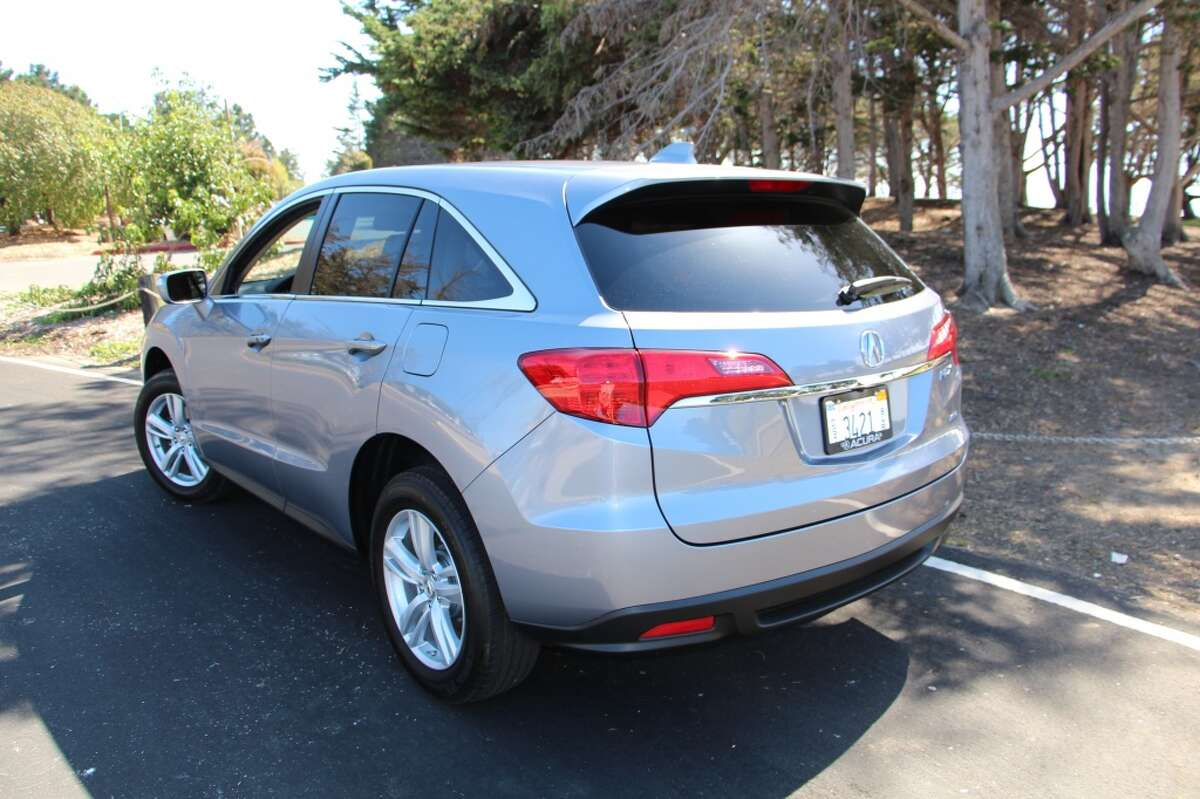The RDX comes in two versions - front-wheel-drive and all-wheel-drive. FWD cars start at less than $35,000; the AWD version that we drove included the tech package - navigation, rear view camera, surround sound system with 10 speakers and a power tailgate - and had a bottom line price of $40,890.