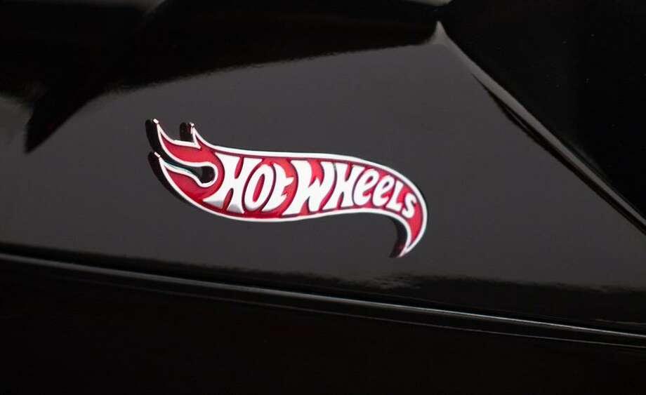 Photo: Mattel, Hot Wheels