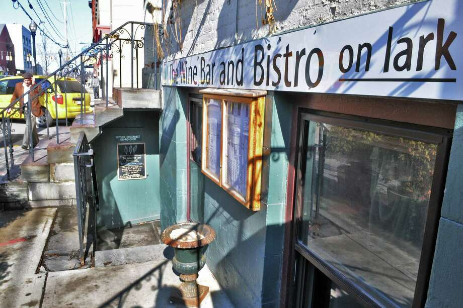 Wine Bar and Bistro on Lark, Albany Photo: John Carl D'Annibale, Albany Times Union / 00012426A