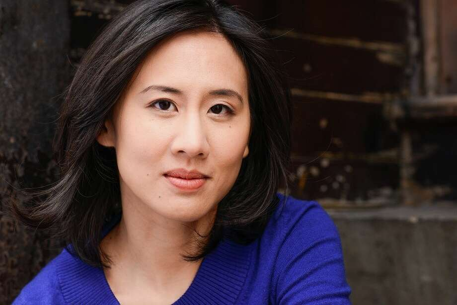 Celeste Ng Photo: Kevin Day Photography / ONLINE_YES