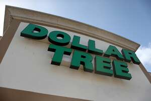 MIAMI, FL - JULY 28:  A Dollar Tree store is seen on July 28, 2014 in Miami, Florida.  (Photo by Joe Raedle/Getty Images)