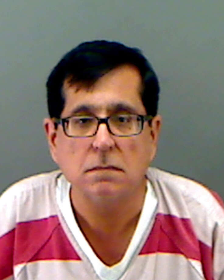 """""""The Doctor""""A Houston area psychiatrist has been indicted on charges of sex trafficking, authorities said Saturday.  Police said Riaz Mazcuri reportedly lured dancers from India with false promises of a job in a cultural exchange program; after the dancers arrived, they were forced to work 12 to 14 hour shifts in nightclubs and pressured to prostitute themselves.  Authorities said Mazcuri, along with three others co-conspirators in New York, threatened the women, confining them to house and hotel rooms when they refused to perform.More major Houston-area sex trafficking cases ... Photo: Gregg County Courts"""
