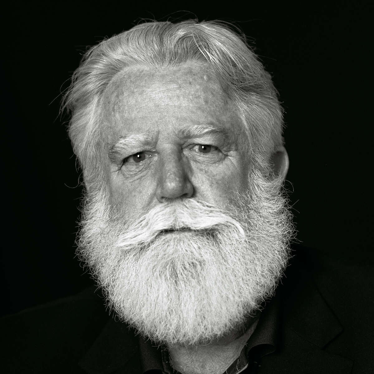 James Turrell, shown in 2013, was born in Los Angeles in 1943. He studied psychology and math as an undergraduate studies at Pomona College before taking up art in graduate school.