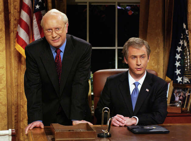 Dick cheney saturday night live think, that