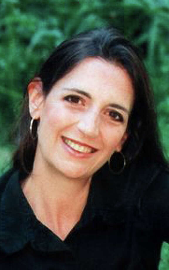 """Mystery writer Wendy Corsi Staub will discuss her craft and her newest novel, """"The Perfect Stranger,"""" during a program at the Westport Library on Saturday, Aug. 2. Westport CT. July 2014. Photo: Westport News/Contributed Photo / Westport News"""
