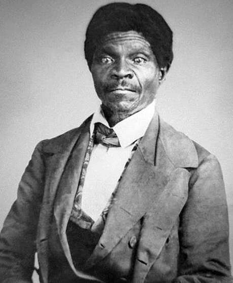 In the infamous Dred Scott decision, the U.S. Supreme Court ruled a black person whose ancestors were sold as slaves could not be a U.S. citizen. Photo: Courtesy Photo