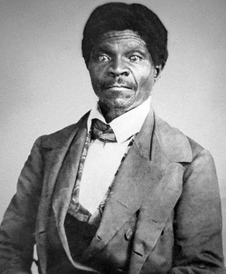 Dred Scott Photo: Courtesy Photo