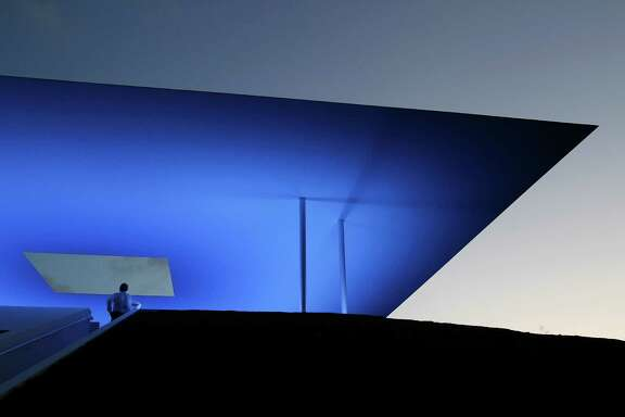 "James Turrell's ""Twilight Ephiphany"" Skyspace at Rice University is open one hour before sunrise until 10 p.m., Wednesdays-Mondays. Reservations are required for the sunset light sequences. Visit skyspace.rice.edu."