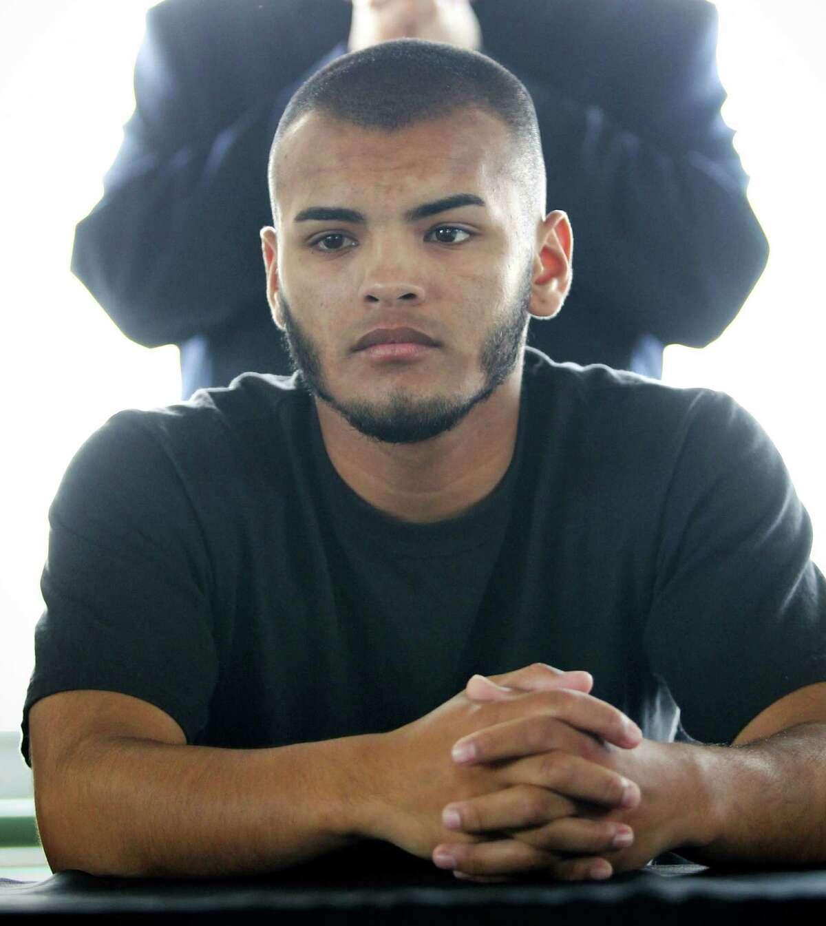 San Antonio super bantamweight Javier Rodriguez (11-0-1) will headline the