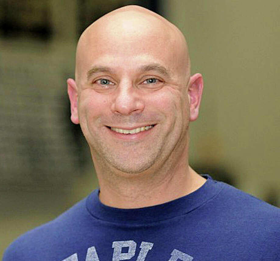 Jeffrey Schare of Fairfield, a former swim coach at Staples High School in Westport, pleaded guilty to two counts of first-degree sexual assault, two counts of risk of injury to a minor and one count of fourth-degree sexual assault after being charged with sexually assaulting two Fairfield girls. Photo: File Photo / Fairfield Citizen