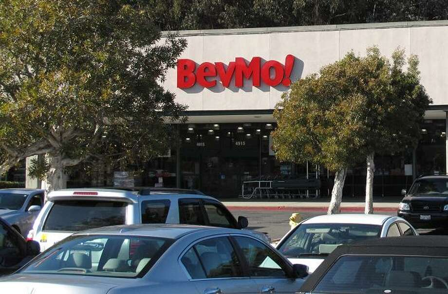 Click through the gallery for an analysis of prices at the BevMo 5 cent wine sale.