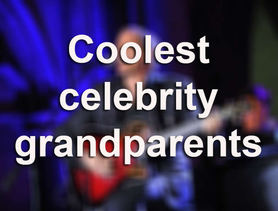 Check out our gallery of cool celebrities who still live life in the limelight but are also grandparents. Some of them may surprise you!Sources:Babble.comWonderwall.com / 2011 Getty Images