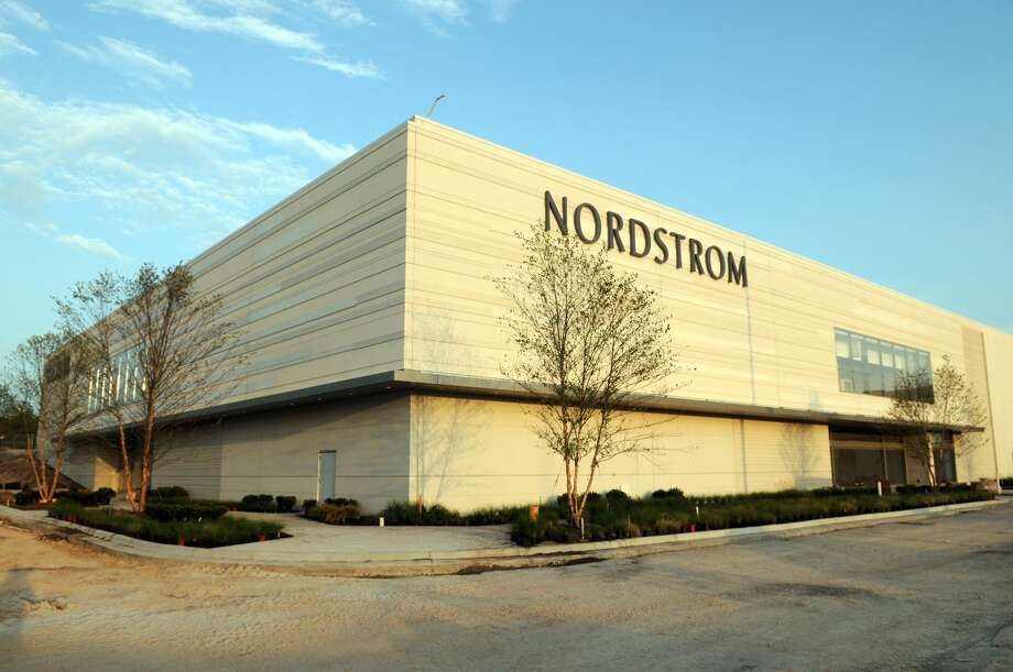 Nordstrom Location: 1201 Lake Woodlands Dr. Phone: 281-363-3409 Hours: 10 a.m. to 9 p.m. Monday-Saturday; noon to 6 p.m. Sunday Photo: Jerry Baker, Freelance