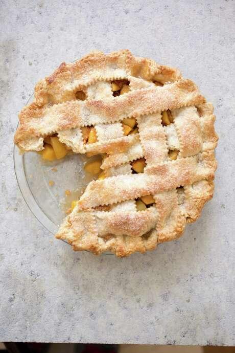 America S Test Kitchen Fresh Peach Pie Recipe