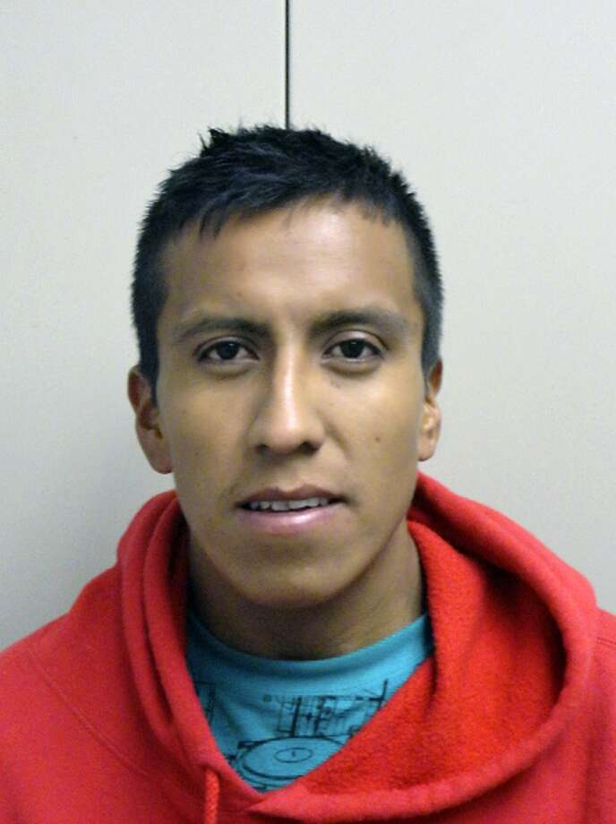Eduardo Rosas Cruz was supposed to be treated in Stockton. Photo: Associated Press