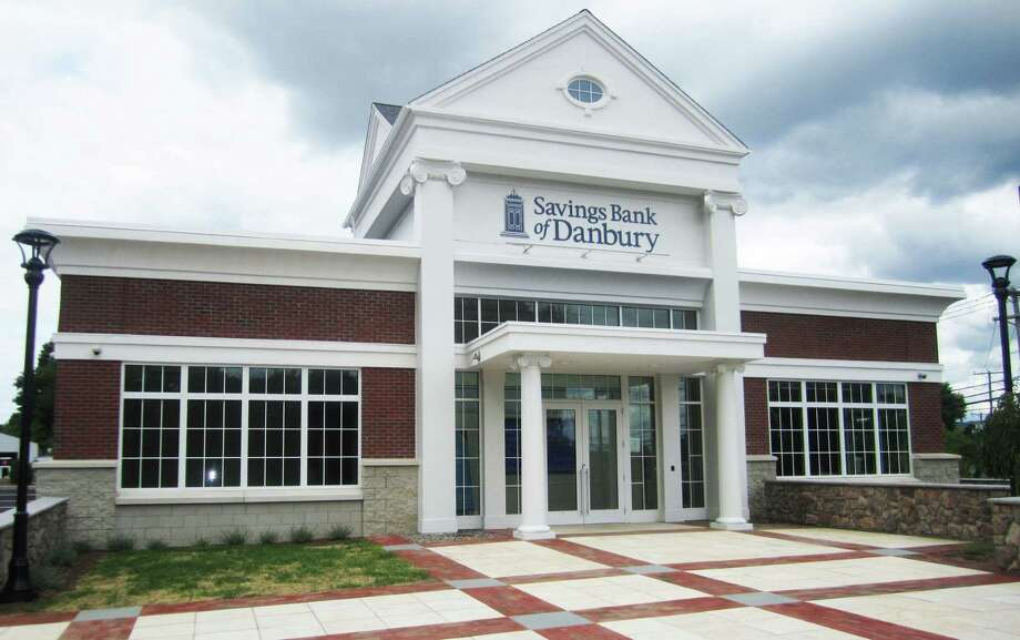 The Savings Bank of Danbury has opened its newest branch at 314 Danbury Road (Route 7 Siouth) in New Milford. July 2014 Photo: Norm Cummings / The News-Times