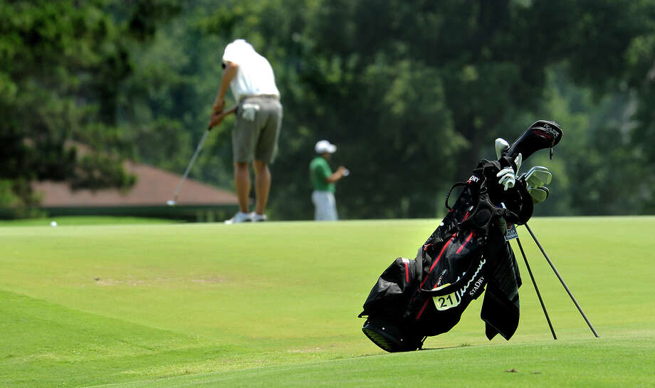 The Adams Pro Tour announced Tuesday that the Beaumont Country Club will host the Southeast Texas Championship in August. The BCC had previously hosted the Beaumont Open from 2009 to 2012. Enterprise file photo Photo: TAMMY MCKINLEY