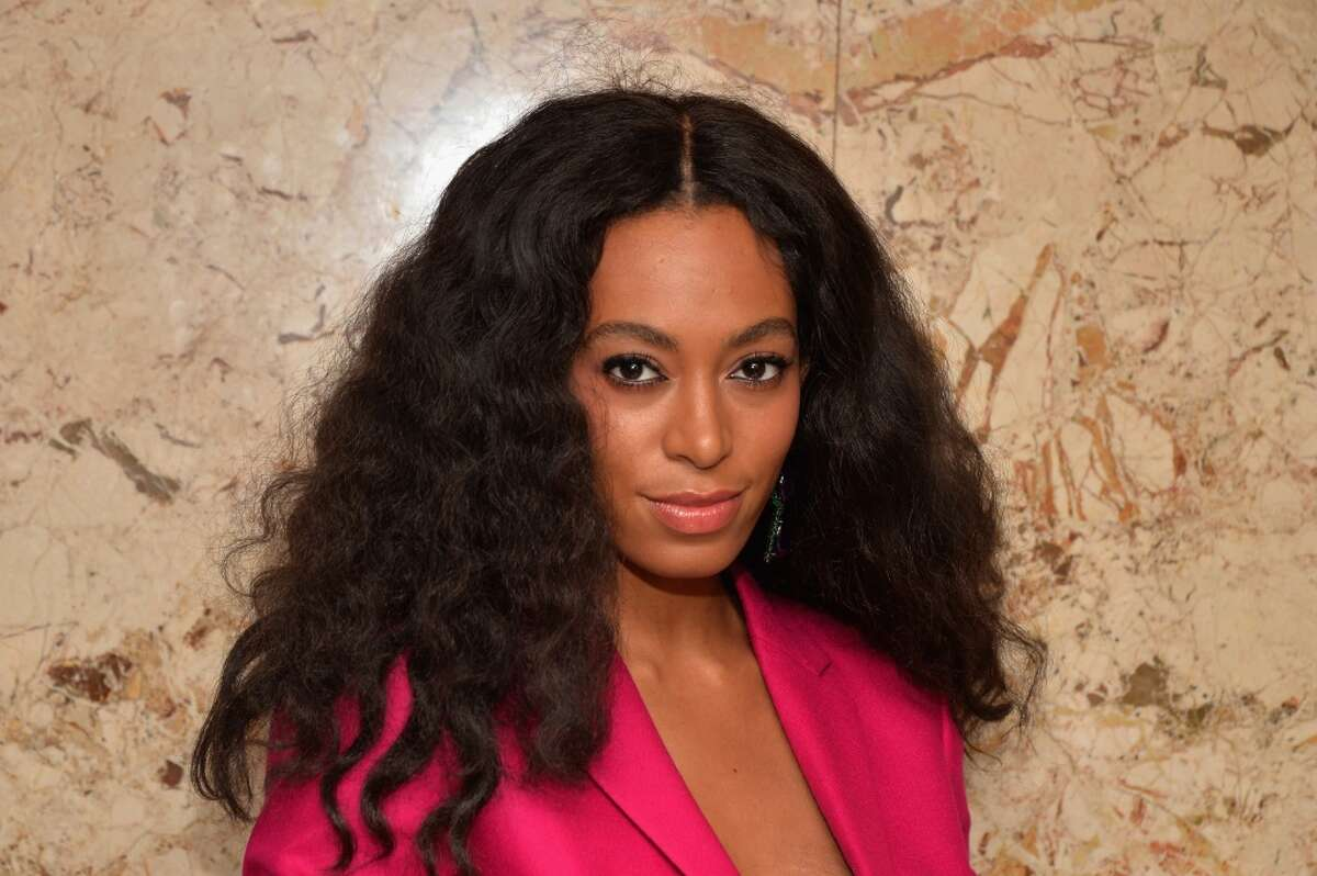 Solange has forged her own career separate from big sis Beyonce.