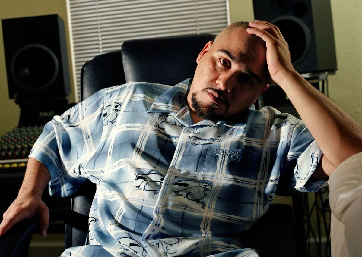 Latin rapper Carlos Coy, aka South Park Mexican, is from Houston. He's serving a 45-year prison sentence for molesting a 9-year-old girl in 2001.
