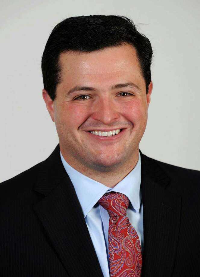 Trumbull First Selectman Tim Herbst, Republican candidate for the office of Connecticut State Treasurer. Photo: File Photo / Connecticut Post File Photo