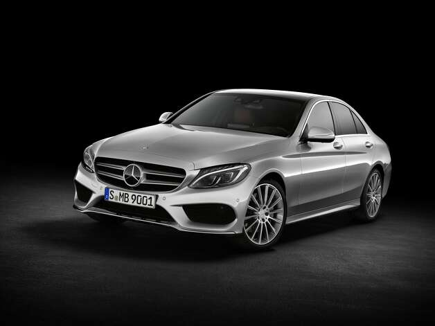 "Mercedes-Benz C300 and C400Model year being recalled: 2015Number of vehicles being recalled: 1,509Reason for recall: Steering column's ""sliding shaft"" can disengage and cause loss of control. Photo: Newspress USA"