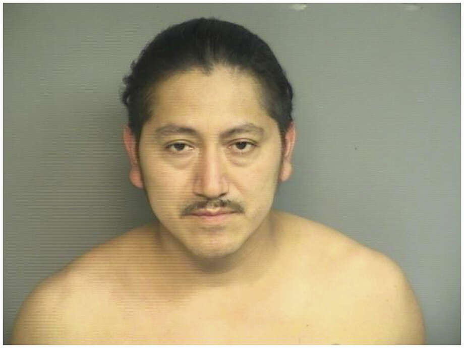 Leonel Bartolo Rodriguez, 39, of Glenbrook, was charged earlier this week with sexually assaulting and impregnating his 12-year-old stepdaughter. Photo: Contributed Photo / Stamford Advocate Contributed