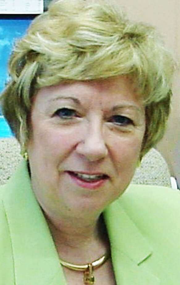 Contract negotiations were in the works this week for longtime New Milford Superintendent of Schools JeanAnn Paddyfote. July 2014 Photo: Contributed Photo / The News-Times Contributed
