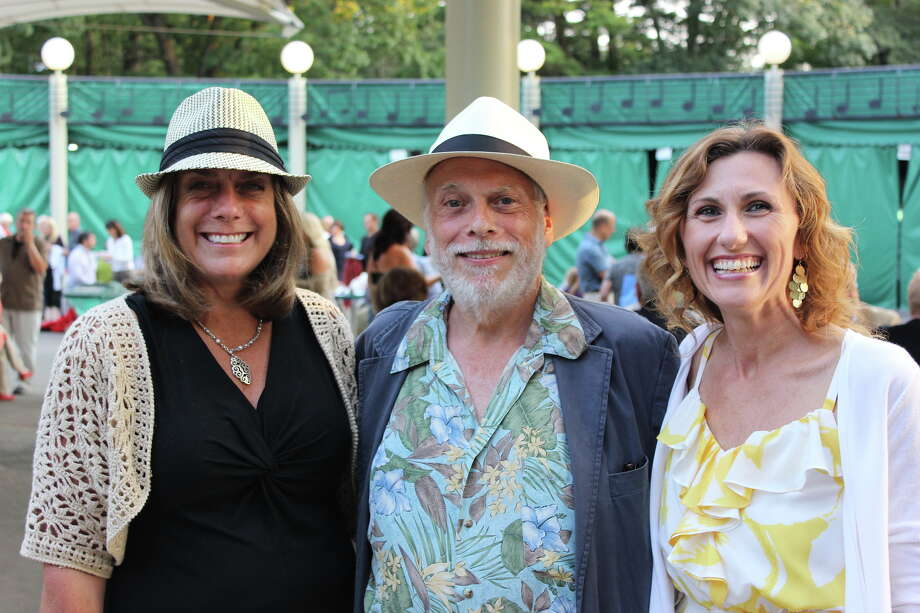 Were you Seen at the opening night of the Bolshoi Ballet & Orchestra at SPAC in Saratoga Springs on Tuesday, July 29, 2014? Photo: Chris Sainato