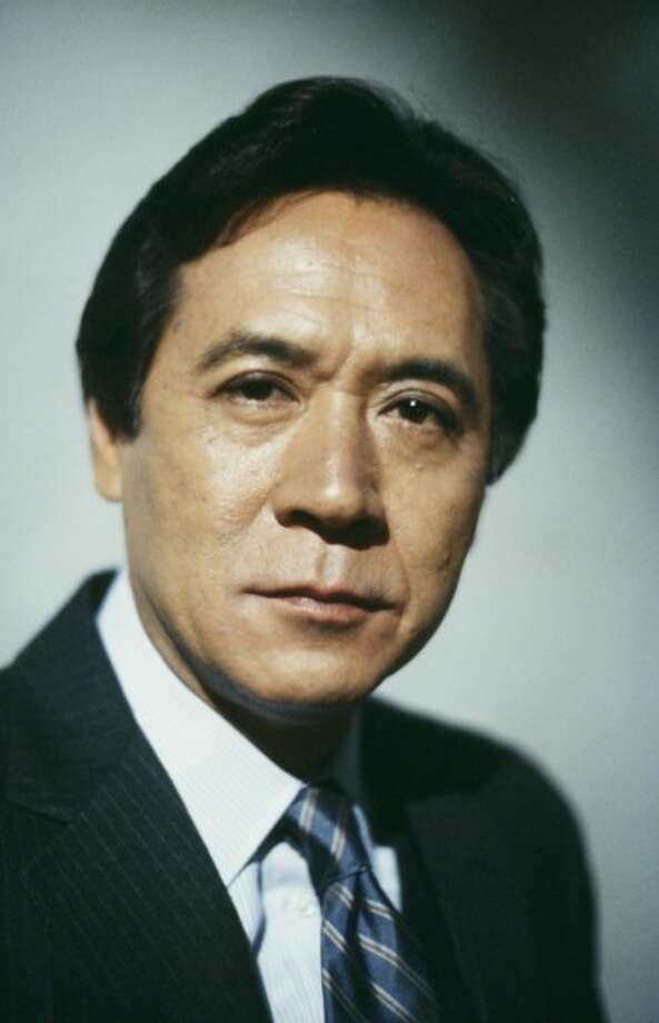 James Shigeta. (Photo by ABC Photo Archives/ABC via Getty Images)