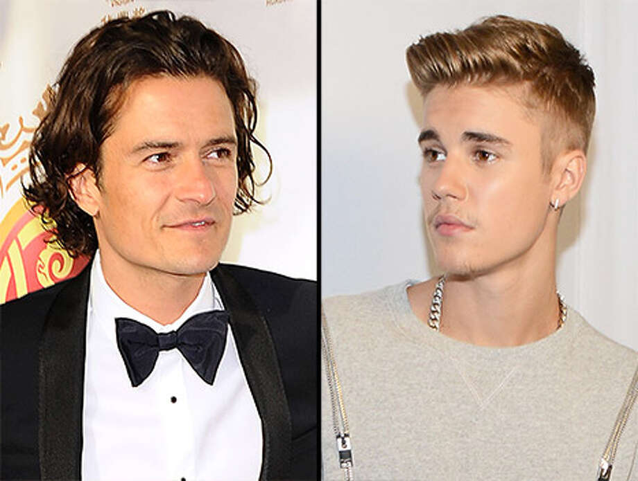 "Orlando Bloom and Justin Bieber have been at odds ever since the ""Heartbreaker"" singer was seen getting flirty with model Miranda Kerr at a Victoria's Secret fashion show in 2012. The incident reportedly lead to tension between the married couple, who went on to separate in 2013.