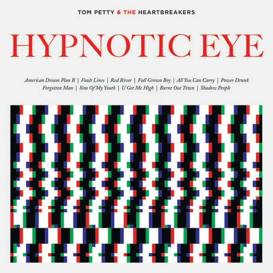 "Tom Petty and the Heartbreakers ""Hypnotic Eye"""