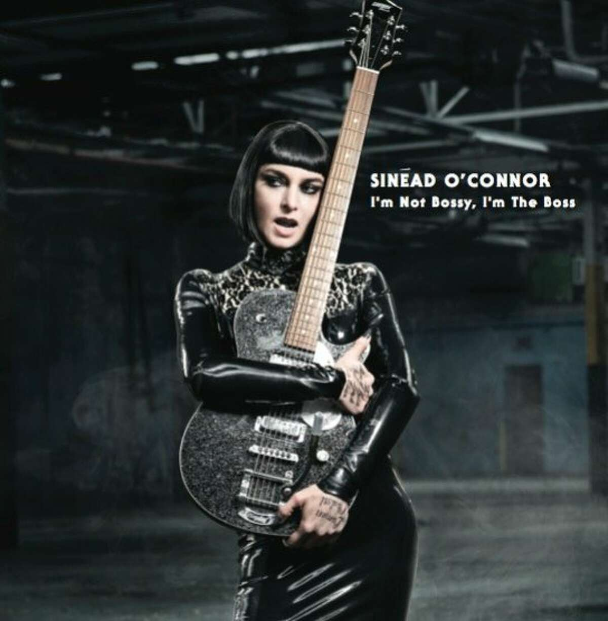 Sinead O'Connor, 'I'm Not Bossy, I'm The Boss'