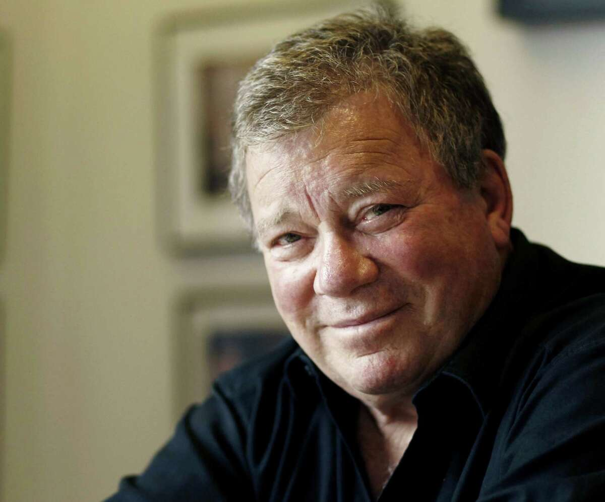 Actor William Shatner will headline a list of celebrities appearing at the Wizard World San Antonio Comic Con at the Convention Center.
