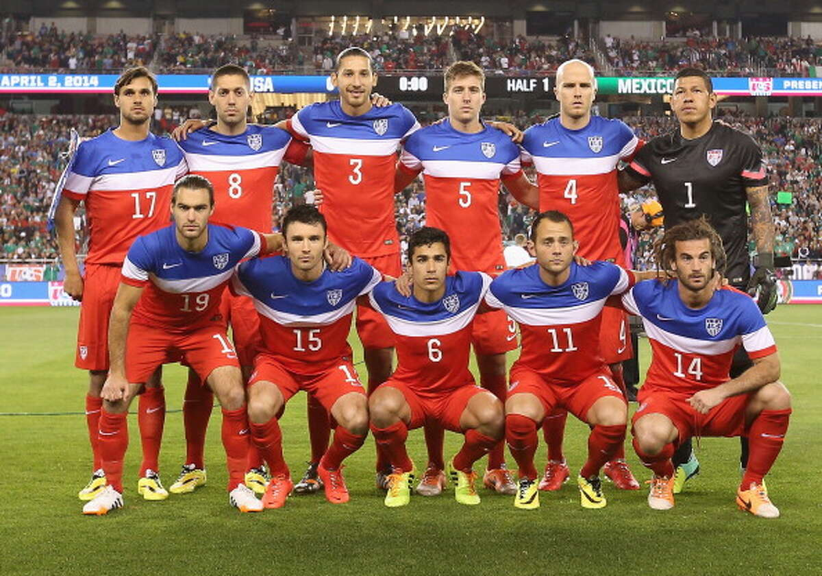 The United States Men's National Soccer team was supposed to play fourth-ranked Colombia on Sep. 9 at the Alamodome.