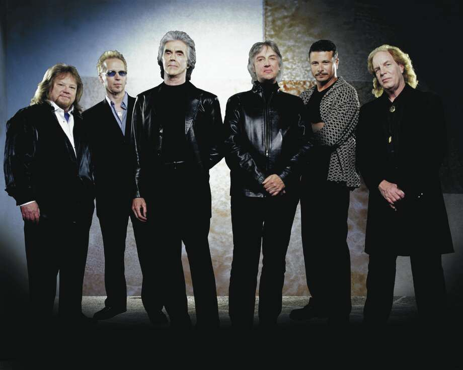 From 1969-1974 Three Dog Night was undoubtedly the most popular band in America with twenty-one consecutive Top 40 hits. See them at the Ridgefield Playhouse on Saturday. Find out more.  Photo: Contributed Photo / Connecticut Post Contributed