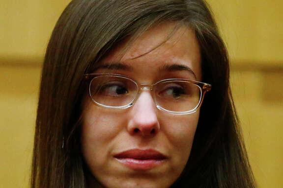 Jodi Arias was found guilty of first-degree murder and is awaiting sentencing.