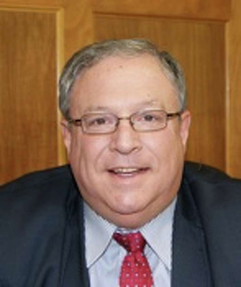 Kountze Councilman Ira Braneff turned himself in Sunday on charges of theft.  SONY DSC Photo: The Enterprise